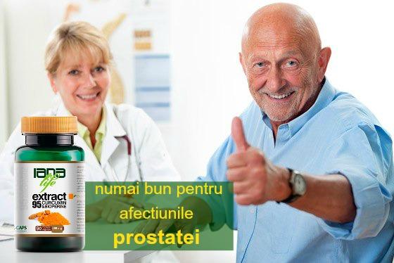 Antiinflamatori prostata