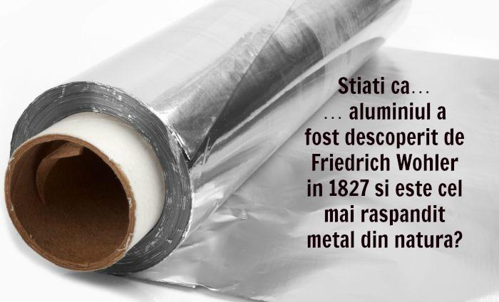 aluminiu bun