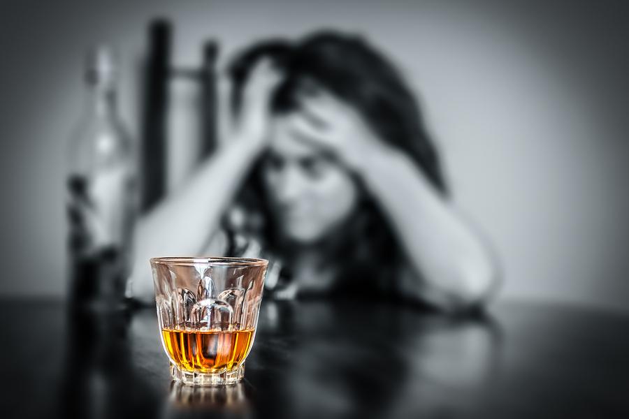 alcoolism 3