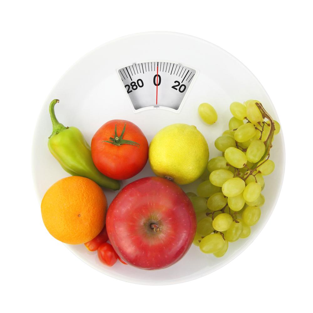 Alimentatia sanatoasa joaca un rol important in lupta cu kilogramele in plus!