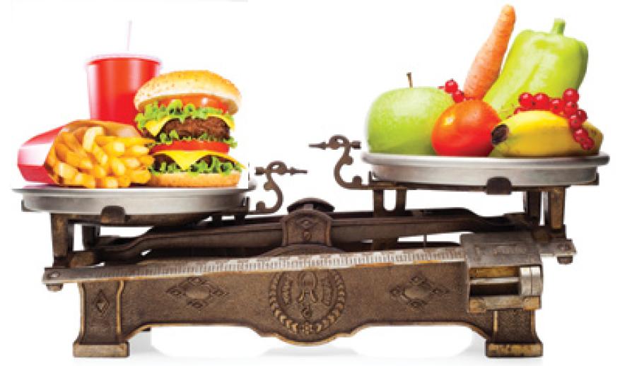 obezitate mancare