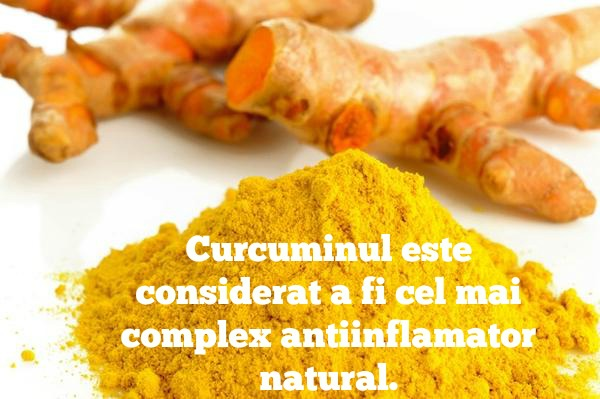 turmeric beneficii