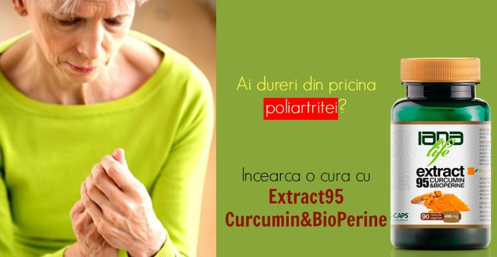 cum să tratezi poliartrita reumatoidă)