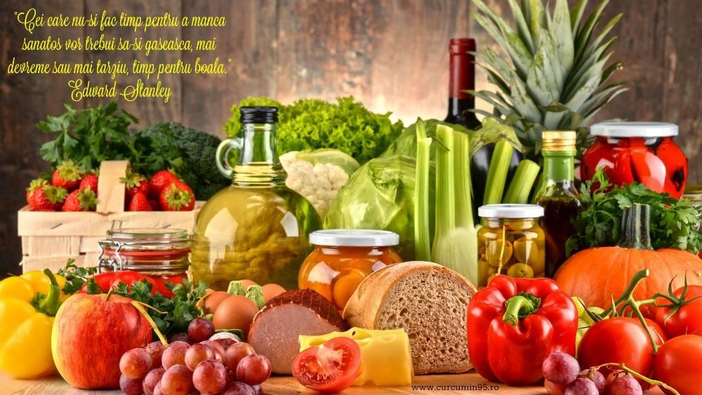 Daca ai avea de ales intre fructele si legumele gustoase, aromate, bogate in vitamine si un hamburger de la cel mai apropiat fast-food, care nu-ti aduce niciun aport nutritiv, pentru ce ai opta?
