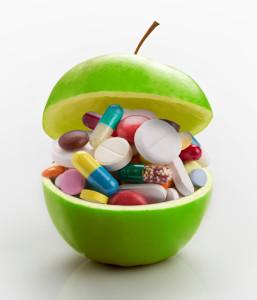 Cat de importante sunt suplimentele nutritive
