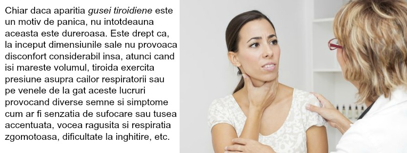 colaj gusa tiroidiana