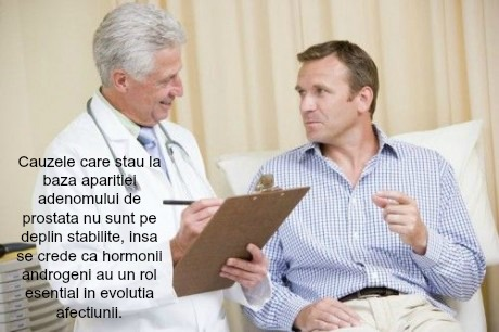 adenom-de-prostata