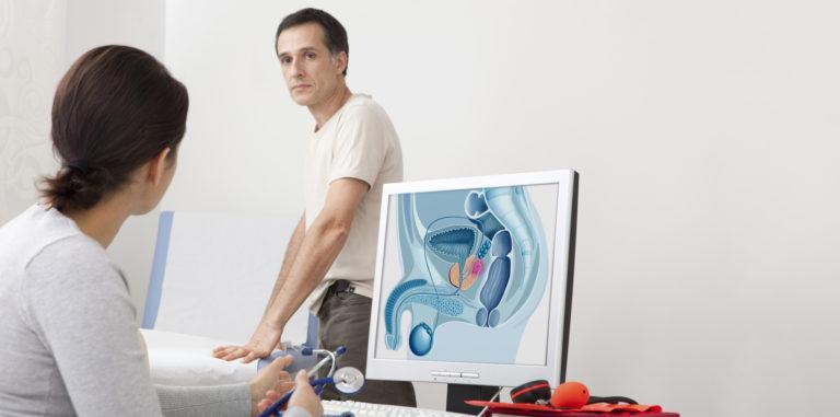 Alfa blocante in adenomul de prostata